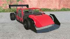 Civetta Bolide Super-Kart v2.2b pour BeamNG Drive