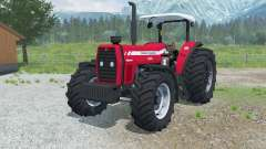 Massey Ferguson 299 Advanced pour Farming Simulator 2013