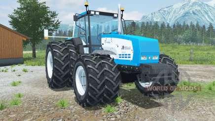 Valmet 6900 pour Farming Simulator 2013