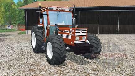 Fiat 85-90 DT pour Farming Simulator 2015