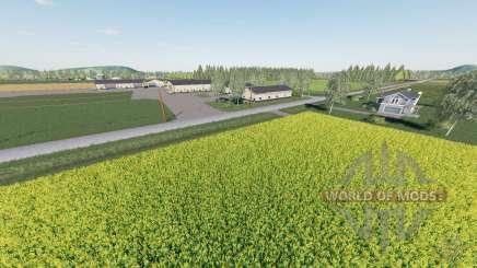 Michigan für Farming Simulator 2017