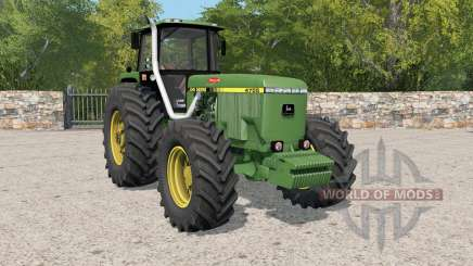 John Deere 475ⴝ für Farming Simulator 2017