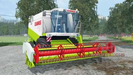 Claas Lexion 430&460 für Farming Simulator 2015