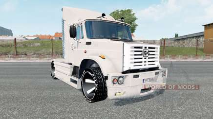 ZIL-4421 facile style pour Euro Truck Simulator 2