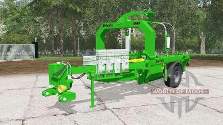 McHale 99৪ für Farming Simulator 2015