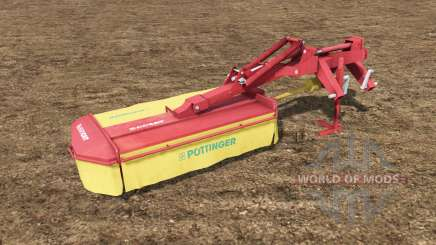 Pottinger Eurocat 275 pour Farming Simulator 2017