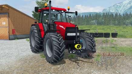 Case IH MXM180 Maxxuᵯ pour Farming Simulator 2013