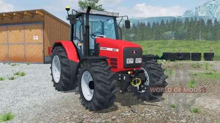 Massey Ferguson 6270 pour Farming Simulator 2013