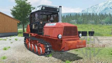 In-1ⴝ0 für Farming Simulator 2013