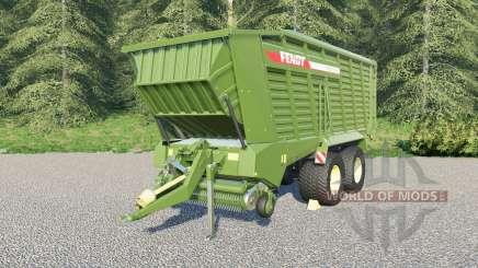 Fendt Tigo XR 75 D für Farming Simulator 2017