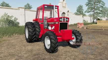 International 1086 Turbo für Farming Simulator 2017