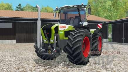 Claas Xerion 3800 Trac VȻ pour Farming Simulator 2015