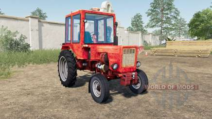Ƭ-25 für Farming Simulator 2017