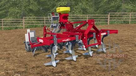 Jean de Bru Toptiller 350P für Farming Simulator 2017