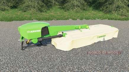 Krone EasyCut R 400 pour Farming Simulator 2017