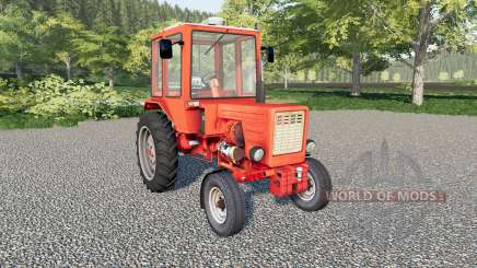 T-25 v2.0 für Farming Simulator 2017
