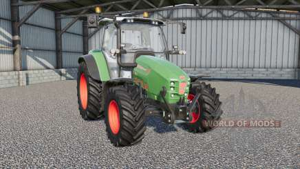 Hurlimann XM 110〡130〡180 T4i V-Drive für Farming Simulator 2017