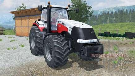 Case IH Magnum 370 CVꞳ für Farming Simulator 2013