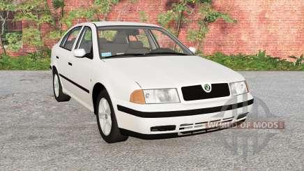 Skoda Octavia (1U) 1996 für BeamNG Drive