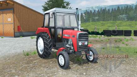 Massey Ferguson 25ⴝ pour Farming Simulator 2013