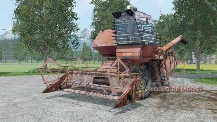 SK-ⴝ Niva für Farming Simulator 2015