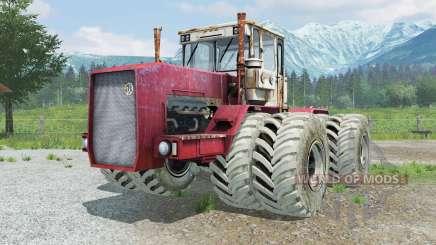 Kirovets K-710 für Farming Simulator 2013