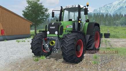 Fendt 716 Vario TMꞨ für Farming Simulator 2013