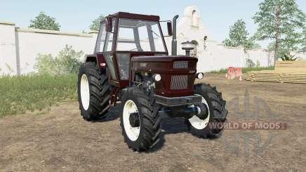 Fiat 1300 DƬ für Farming Simulator 2017