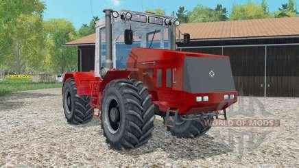 Kirovets K-744Рろ für Farming Simulator 2015