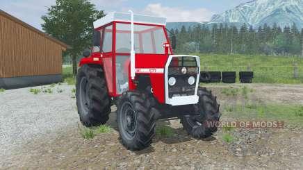 GTI 577 DꝞ pour Farming Simulator 2013