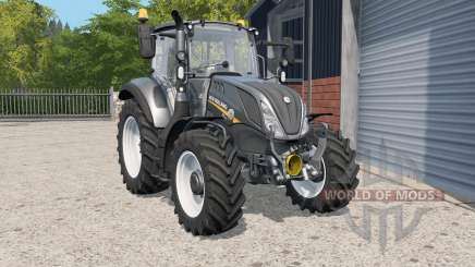 New Holland T5.100 & T5.120 für Farming Simulator 2017