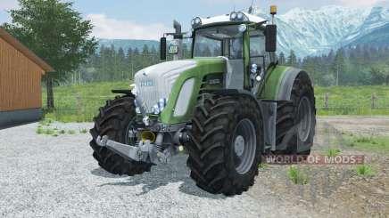 Fendt 927 Vario pour Farming Simulator 2013
