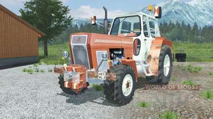 Les progrès ZT 303-Ɗ pour Farming Simulator 2013