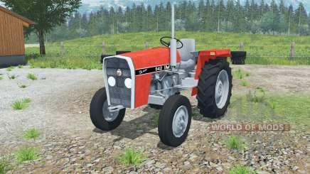 GTI 542 DeLuxꬴ pour Farming Simulator 2013