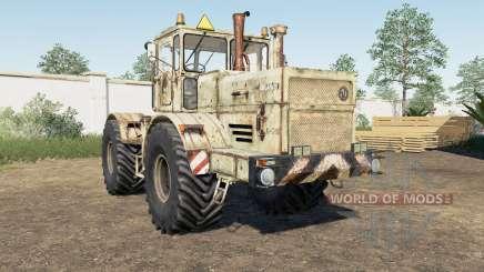 Ƙ Kirovets-701 für Farming Simulator 2017