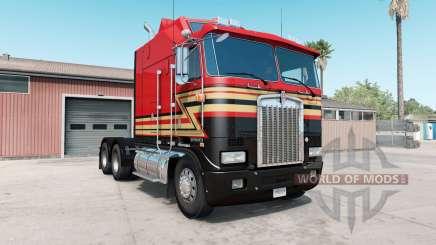 Kenworth Ƙ100E für American Truck Simulator