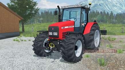 Massey Ferguson 62୨0 pour Farming Simulator 2013