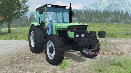 Torpedo TD 75 A für Farming Simulator 2013