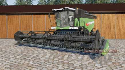 Fendt 6275 Ɫ pour Farming Simulator 2017