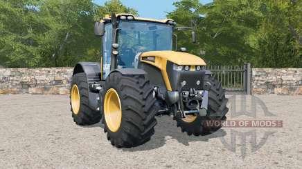JCB Fastrac 4190&4220 für Farming Simulator 2017