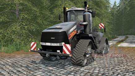 Case IH Steiger 470〡540〡620 Quadtraƈ für Farming Simulator 2017