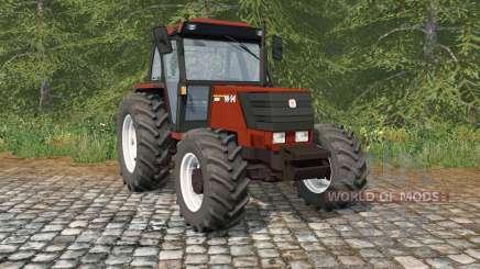 Fiat 88-94 DƮ pour Farming Simulator 2017