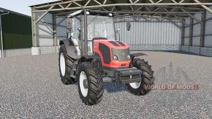 Armatrac 1104 Lux pour Farming Simulator 2017