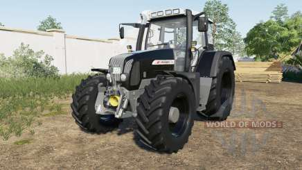 Fendt Favorit 711-716 Variꝍ für Farming Simulator 2017