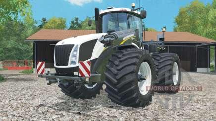 New Holland T9.ⴝ6ⴝ für Farming Simulator 2015