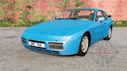 Porsche 944 1988 für BeamNG Drive