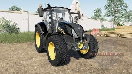 New Holland T5.100-T5.1Ꝝ0 für Farming Simulator 2017