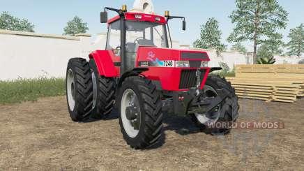 Case IH Magnum 7210-7250 Prꝍ für Farming Simulator 2017