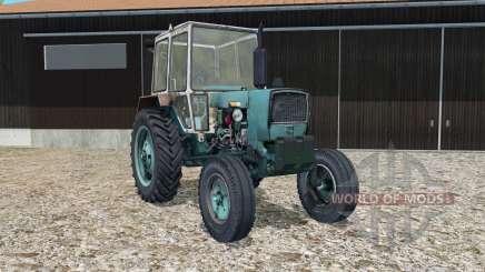 UMZ-6КԈ für Farming Simulator 2015