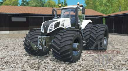 New Holland T8.3೩0 für Farming Simulator 2015